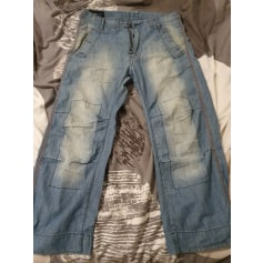 Cropped Pants Mexx