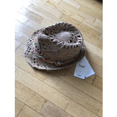 Chapeau Comptoir Des Cotonniers  pas cher