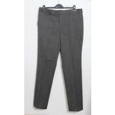 Pantalon droit Cacharel  pas cher