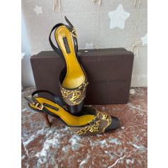 Escarpins Louis Vuitton  pas cher