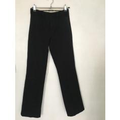 Pantalon évasé Gap  pas cher