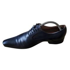 Lace Up Shoes Gérard Séné