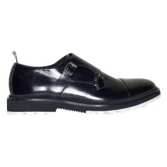 Buckle Shoes Dirk Bikkembergs