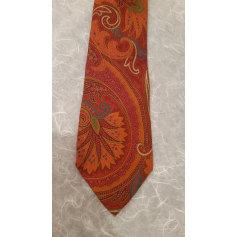 Cravate Etro  pas cher