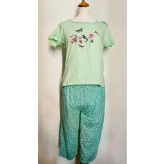 Pyjama Françoise Saget  pas cher