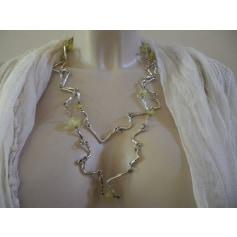 Long Necklace Biche de Bère