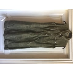Robe mi-longue Paul Brial  pas cher