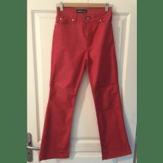 Pantalon évasé Cerruti 1881  pas cher