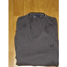 Pull Fred Perry  pas cher
