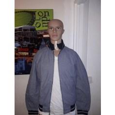 Zipped Jacket Zara
