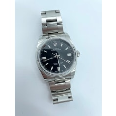 Armbanduhr Rolex OYSTER PERPETUAL