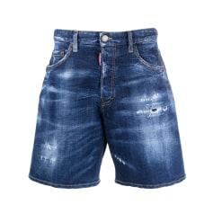 Bermuda Shorts Dsquared2