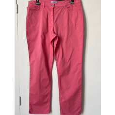 Pantalon droit Persona  pas cher