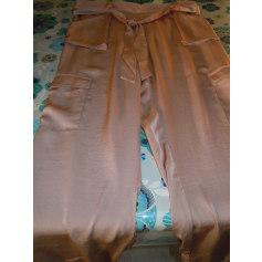 Pantalon large Etam Lingerie  pas cher