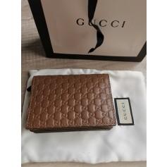 Münztasche Gucci