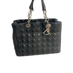Borsa a tracolla in pelle Dior Dior soft
