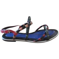 Flat Sandals Kenzo