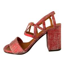 Sandali con tacchi Chie Mihara