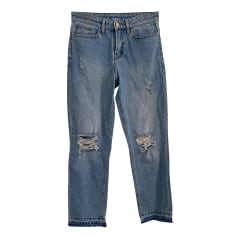 Straight Leg Pants Zadig & Voltaire