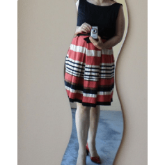 Robe mi-longue Rinascimento  pas cher
