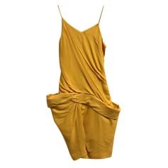 Robe courte Jacquemus  pas cher