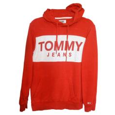 Sweat Tommy Hilfiger  pas cher