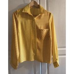 Chemise Vintage  pas cher