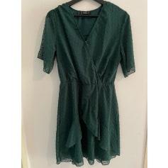 Robe courte SheInside  pas cher