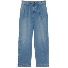 Boyfriend-Jeans Ba&sh
