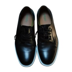 Lace Up Shoes Kenzo