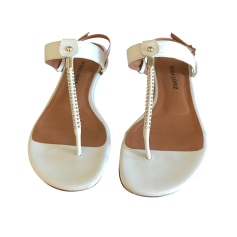 Flat Sandals Pura Lopez