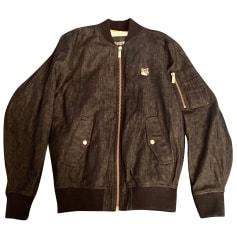Zipped Jacket Maison Kitsuné
