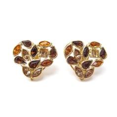 Earrings Yves Saint Laurent