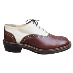 Lace Up Shoes Sartore