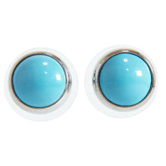 Earrings Hermès