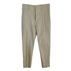 Slim Fit Pants Isabel Marant