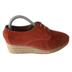 Lace Up Shoes Sessun