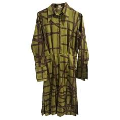 Midi Dress Hermès