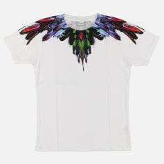 Tee-shirt Marcelo Burlon  pas cher