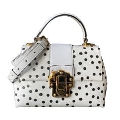 Leather Handbag Dolce & Gabbana