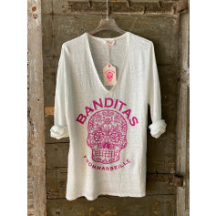 Top, tee-shirt BANDITAS  pas cher