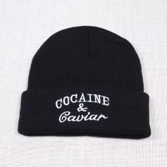 Bonnet 100% Fashion  pas cher