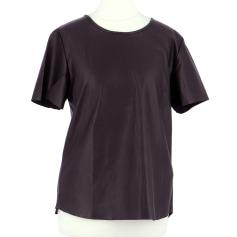 Top, tee-shirt Majestic  pas cher