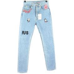 Jeans droit Paul & Joe Sister  pas cher