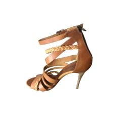 Heeled Sandals Ba&sh