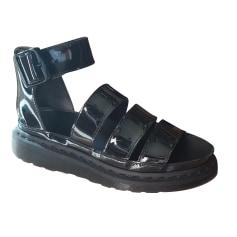 Wedge Sandals Dr. Martens