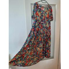 Robe longue Vintage Love  pas cher