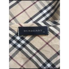 Blouse Burberry  pas cher