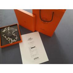 Sautoir Hermès  pas cher
