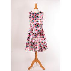 Mini Dress Curling